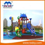 Child Outdoor Playground Items with Ce Standard Material