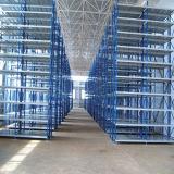 Light Duty Industrial Long Span Racking Warehouse Rack