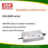 IP65 600W LED Power Supply Driver (Meanwell HLG-600H)