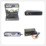 Digital TV Set Top Box for Pakistan