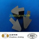 Tungsten Carbide Wear Parts for Equipment