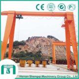 High Quality Electric Hoist Gantry Crane
