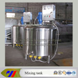 Vertical Type Cooling and Heating Tank