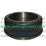 81501100116/81501100219 Man Brake Drum/Truck Brake Parts and Euro Brake Drum