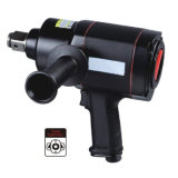 "50A02b 1"" Composite Light Weigth Body Air Twin Hammer Heavy Duty Professional/Industrial Impact Wrench Pneumatic Tool"