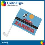 Custom Printing Car Flag, Car Window Flag (GCF-A)
