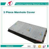 Timelion Composite Manhole Cover