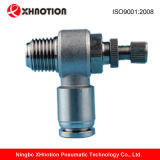Chemical Resistance Speed Control Fittings