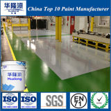 Hualong High Strength Epoxy Primer Paint for Floors (HL-9002D)