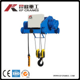 Wire Rope Electric Hoist Tool Used for Mechanical Workshop