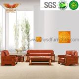 High Quality Office Genuine Leather Sofa