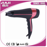 Black 2200W Best Professional Hair Dryer