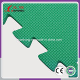 Interlocking EVA Foam Alphabet Puzzle Mat for Kids