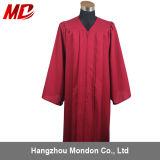 Adult Wholesale High School Graduation Gown Matte Maroon
