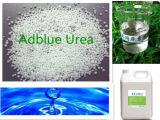 Automotive Grade Low Biuret Formaldehyde SCR Adblue Urea for Car