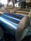Hydrophilic Aluminum Foil in blue or golden color