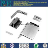 Precision Steel Alloy CNC Machining Assembly
