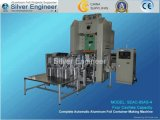 80ton Aluminum Foil Container Making Machine