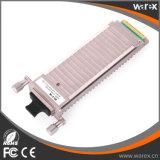 10GBASE DWDM XENPAK Optical Transceiver SMF 80km 1530.33nm~1641.41nm