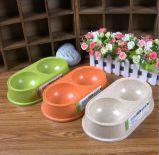 Eco Bamboo Fiber Pet Bowl (BC-PE6011)