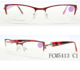 Lady′s Color of Metal Optical Frame