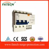 China products 3P+N 6KA Circuit Breakers MCB RCCB with over-current protection
