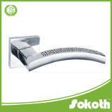Nice Design in Wenzhou Factory Door Handle, Hot Sales
