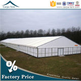 15mx45m ABS Wall Industrial Marquee Flame Resistant Warehouse Canopy