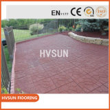 Commercial Use Event Newest Design Grass Mat Rubber Flooring Tiles