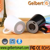 NFC Wireless Coffee Cup Loud Speaker by The Newest Design