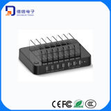 7 Ports USB Charging Station Dock Mulit USB Charger