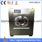 Automatic-Fully Commercial Laundry Washer and Dryer with CE & SGS