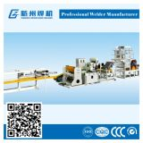 Automatic Wire Mesh Welding Line for Acl Concrete Slab