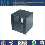 Customized Aluminum Sheet Metal Fabrication Box