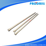 Tapered Drill Rod for Ore Mining, 7degree, Hex22*108