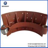 Cast Iron Truck Parts Hino Brake Shoe