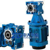 Gear motor, Helical-Hypoid Type, gearbox