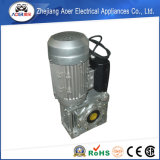 AC Warm 3 Phase Motor Start with Gear Box