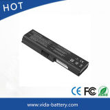 6cells External Battery Pack for Toshiba PA3817u-1bas