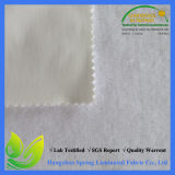 200GSM Super Soft Short Cut Hair Fleece Laminate with TPU Membrane