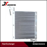 Aluminum Plate and Bar Oil Cooler for Sumitomo Sh60A1