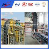 Conveyormining Conveyor Systems, Side Gard Belt Conveyor