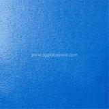 Waterproof Blue Coated PVC Tarpaulin