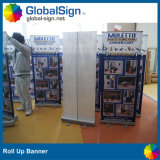 Hot Selling Aluminum Roll up Banner Stand (URB-10)