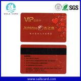 Best Custom 4 Color Offset Printing PVC Stripe Cr80 Card