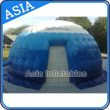 Inflatable Construction Air Dome, Portable Inflatable Screen Igloo Tents