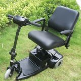 CE 1 Seater Handicapped Electric Trike Scooter (DL24250-1)