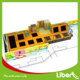 Manufacturer Professional Trampoline Park for Teenager