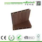 Low Maintainence and Easy Installation Plastic Wood Decking