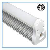 ETL TUV SAA High Lumen Integrated Fixture LED Tube Lighting